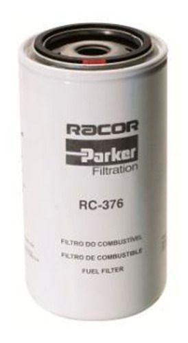 Filtro de Combustível RC-376-RA Parker/Racor