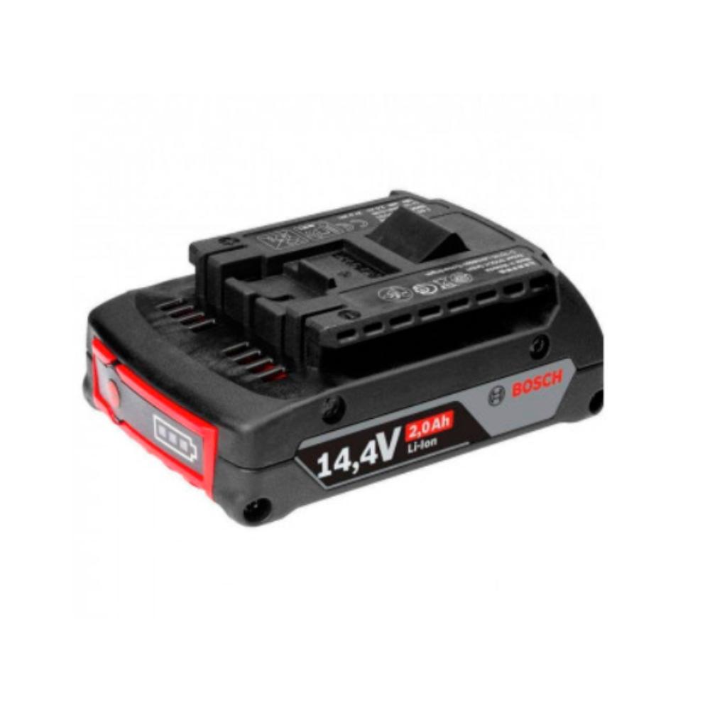 Bateria Profissional Li-ion GBA 14,4v 2,0 Ah Cool Pack Bosch