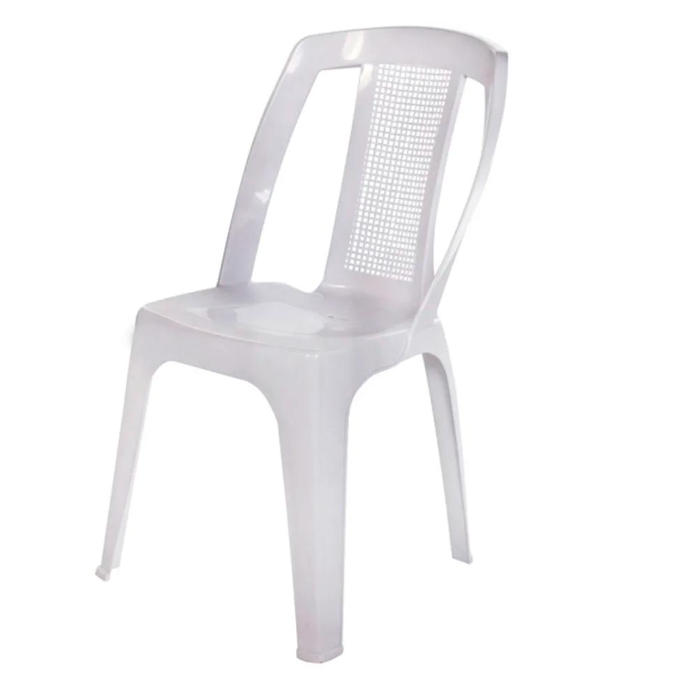 Cadeira de Plástico Dolphin sem Braço