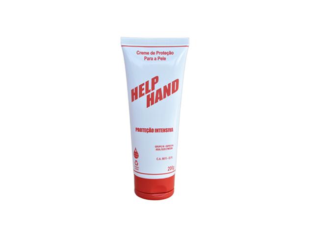 Creme Help Hand Grupo 3 - 200G - CA 9611