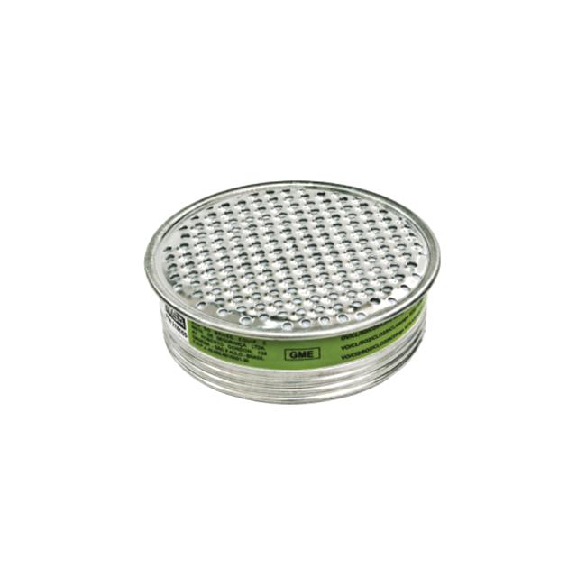 Filtro Multigases GME MSA