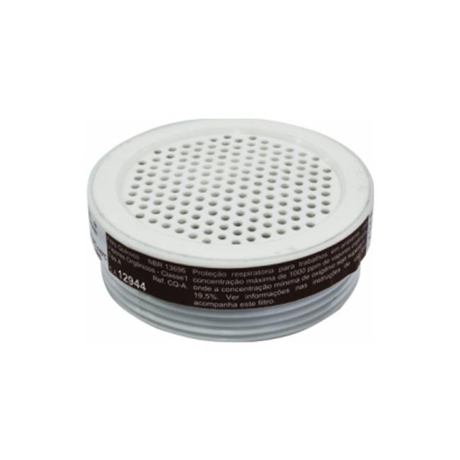 Filtro para Respirador Top Air IV Vapores Orgânicos CQA