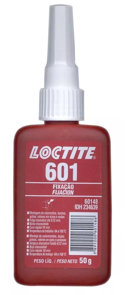 Fixação Rolamendos / Buchas 601 - 50g