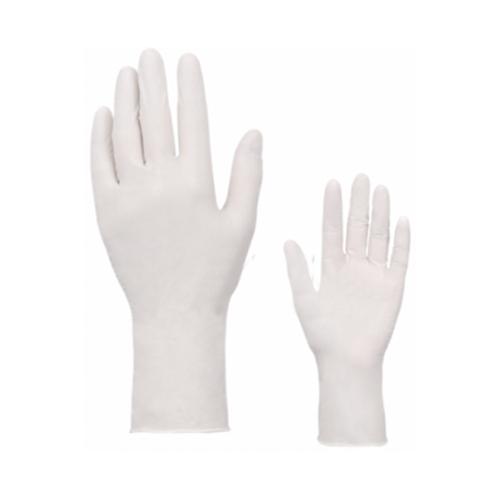 Luva Nitrílica de Procedimento não Cirúrgico Descarpack - CA 36660