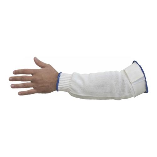 Mangote Tricotado em Algodão com Velcro - CA 40654