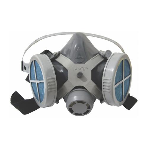 Máscara 1/4 Facial Alltec - CA 14781