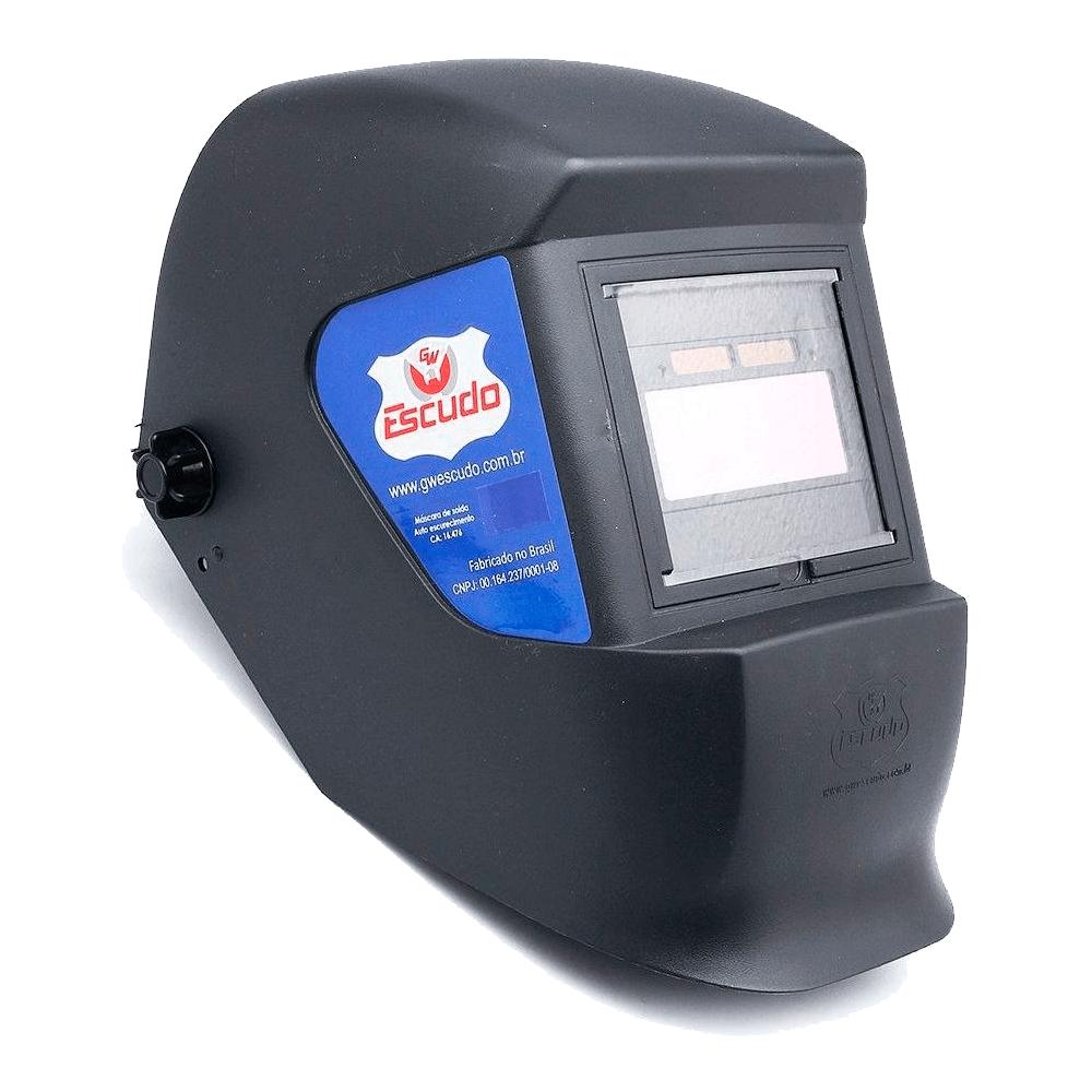 Máscara de Escurecimento Automático GW - CA 16476