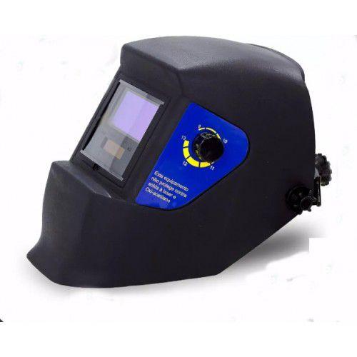 Máscara de Escurecimento Automático GW - CA 16.476