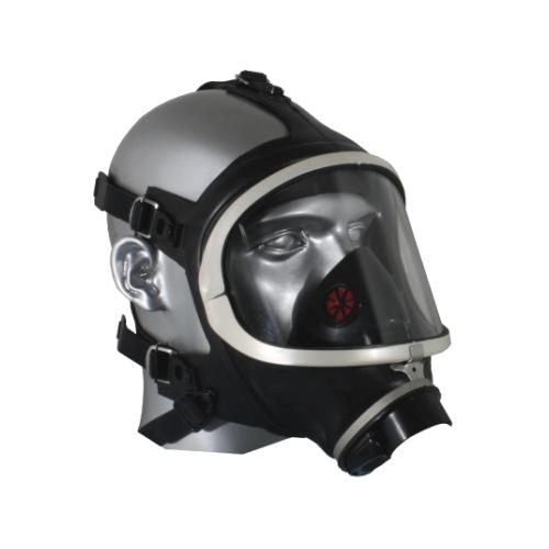 Máscara Full Face Absolute com Entrada para 1 Filtro - CA 53.699