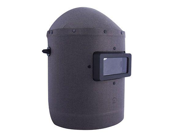 Máscara para Solda em Fibra de Vidro 700 Ledan - CA 5965