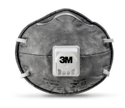 Máscara Respiradora 8023 3M - CA 9626