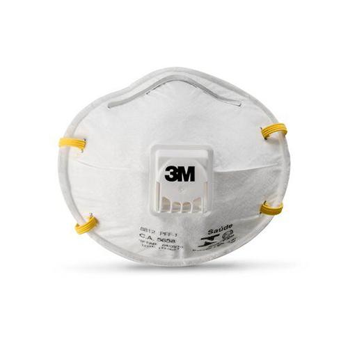 Máscara Respiradora 8812 3M - CA 5658