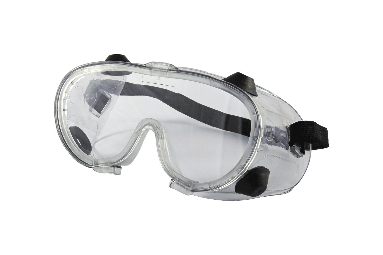 Óculos Ampla Visão Valvulado Rã Kalipso  - CA 11285