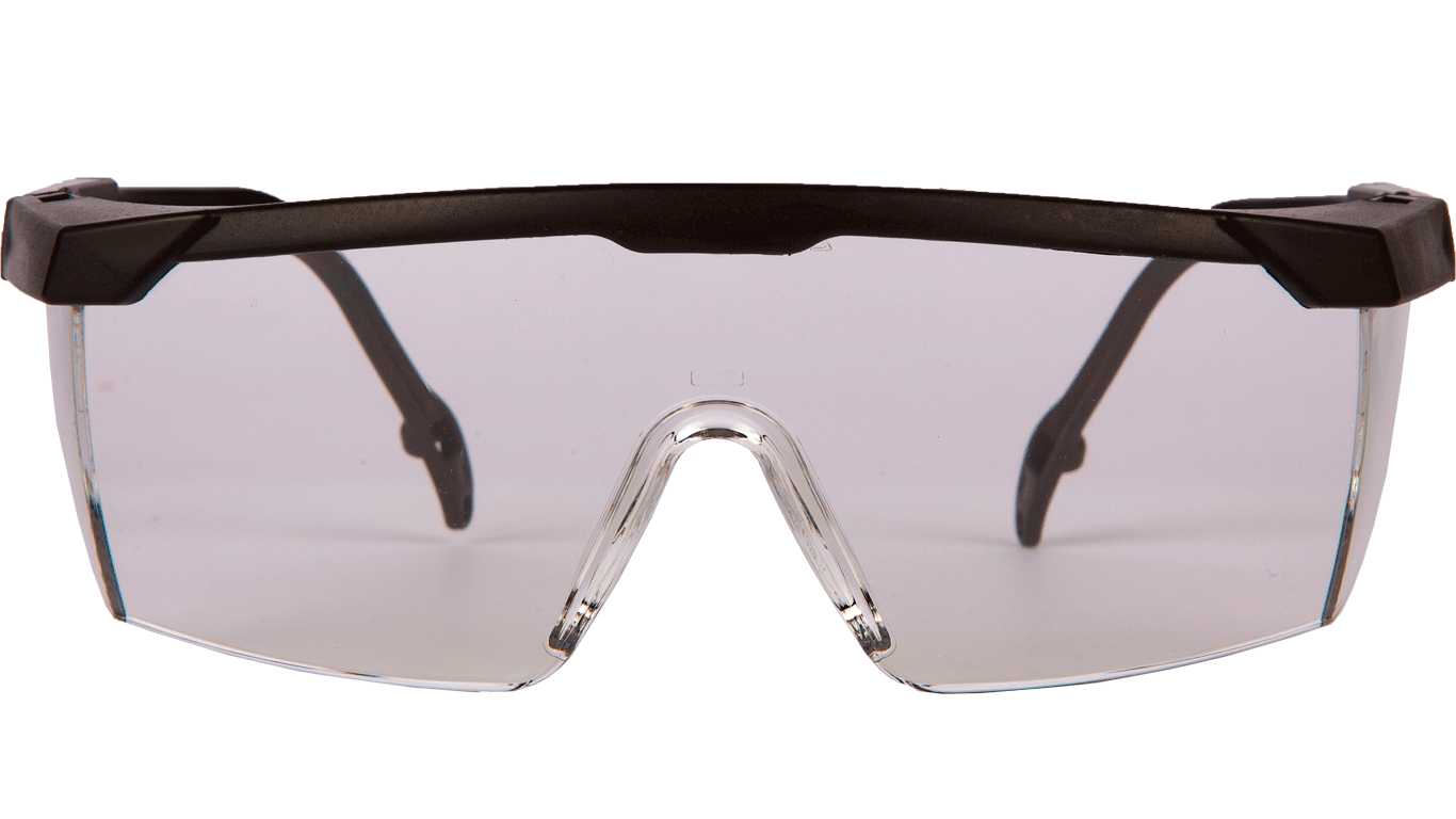Óculos Argon Fumê Libus - CA 35765