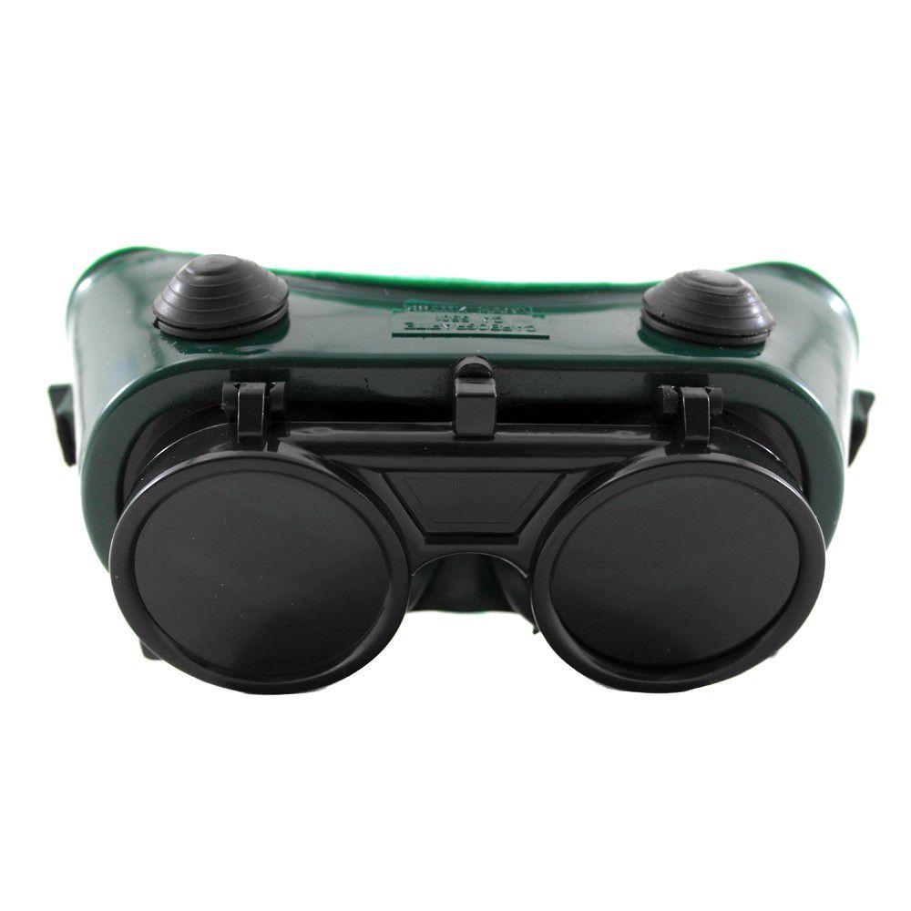Óculos de Solda CG-250 Visor Articulado - CA 5501