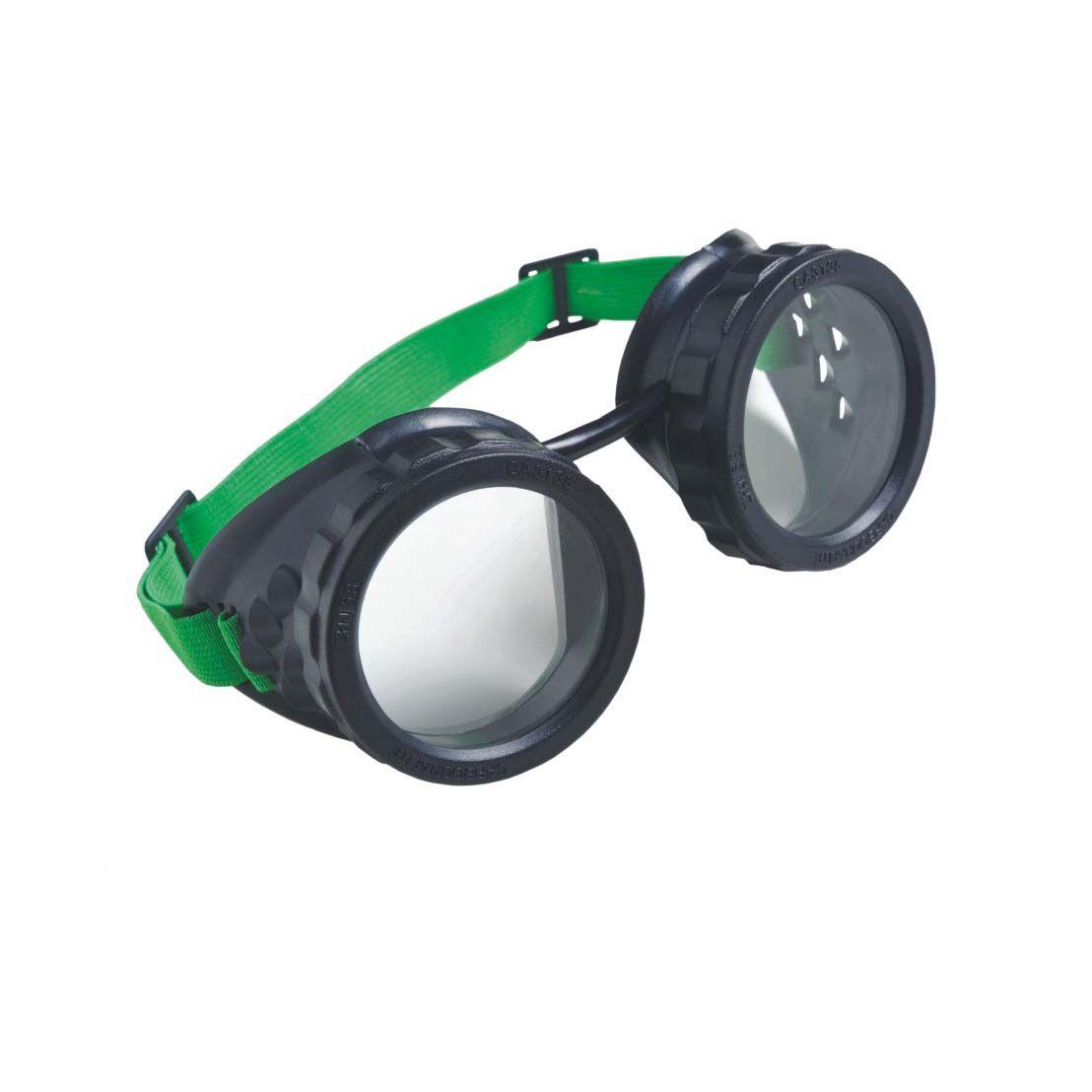 Óculos Maçariqueiro  Carbografite - CA 3135