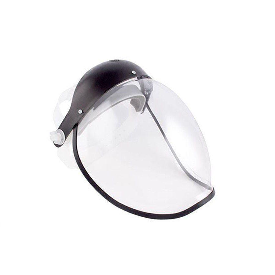 Protetor Facial Incolor 158-C 2mm Ledan - CA 3473