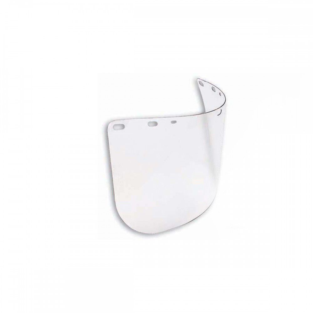Protetor Facial Incolor Para Capacete Libus - CA 36162/37704