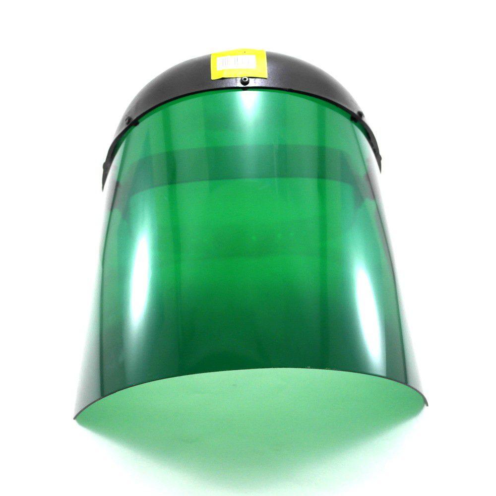 Protetor Facial Verde 158-V - CA 14276