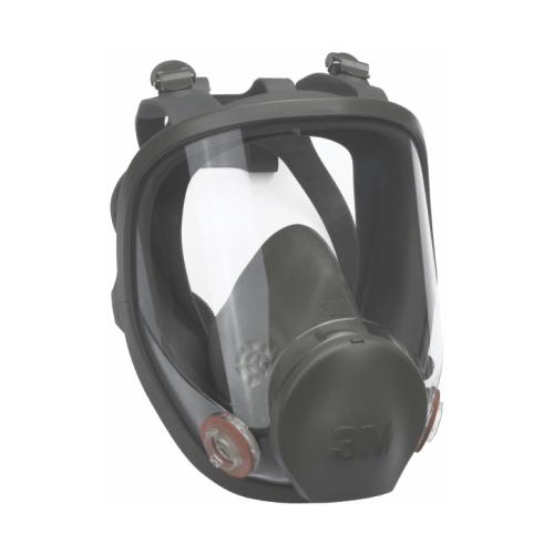 Respirador Facial Inteiro Modelo 6800 3M - CA 7298