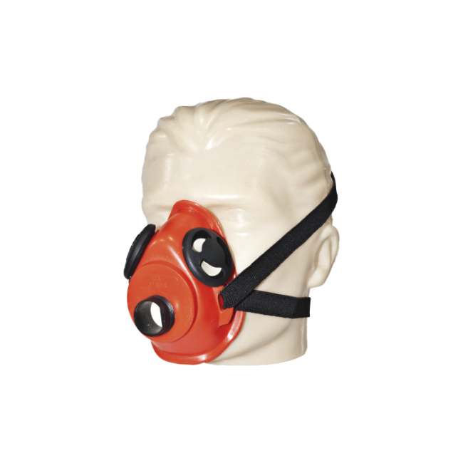 Respirador Lumatox 700 Sem Filtro - CA 40853