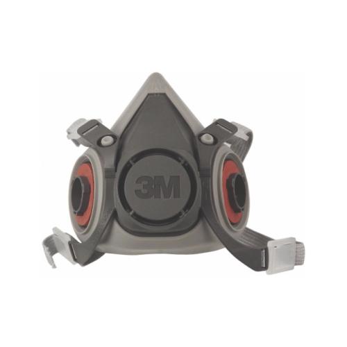 Respirador Semi Facial Modelo 6000 3M - CA 4115