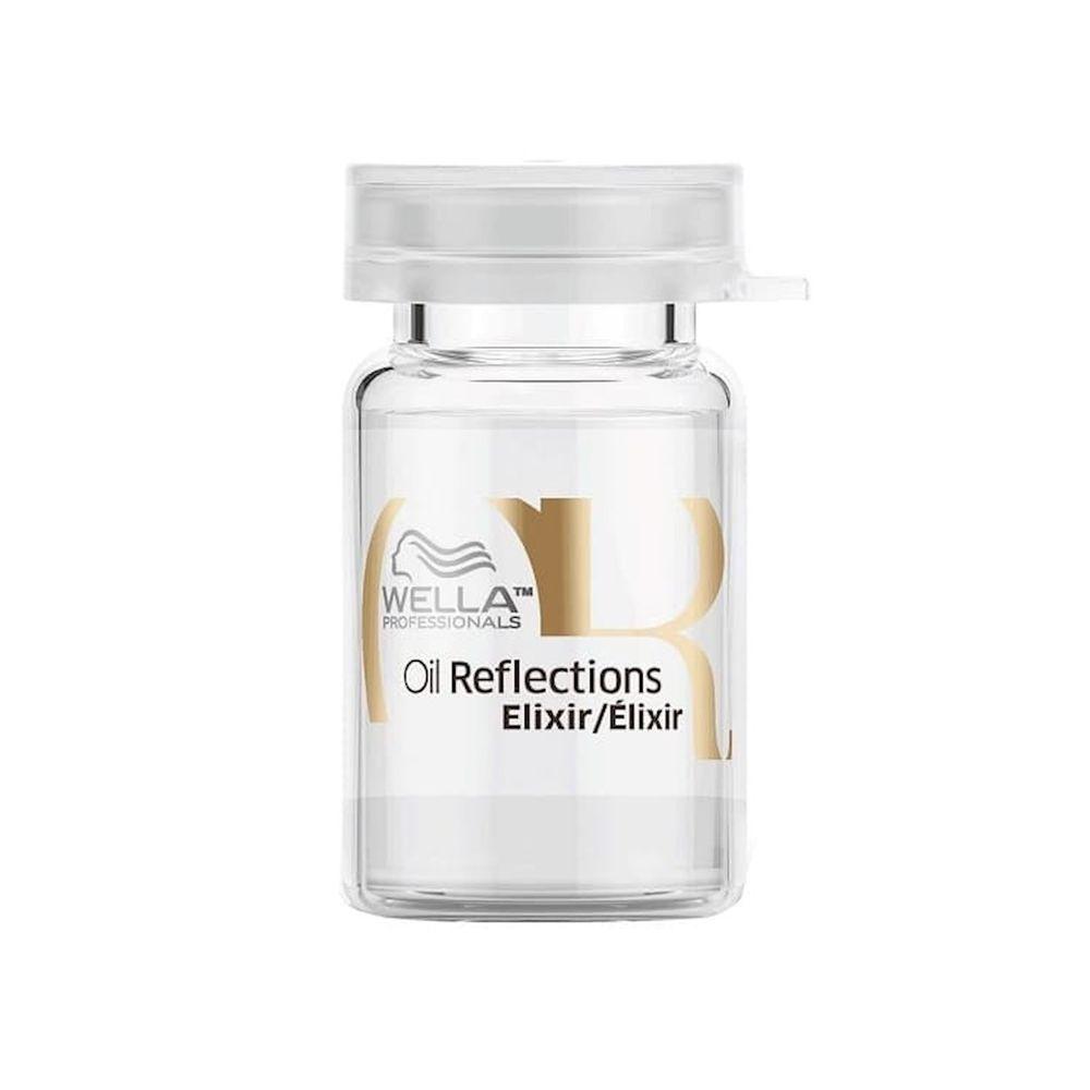 Ampola Luminous Magnifying Elixir Sérum Wella Professionals 6ml