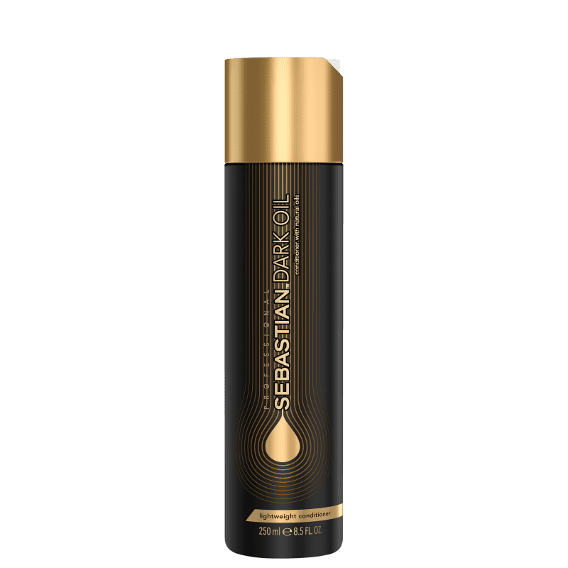 Condicionador Dark Oil Sebastian Professional 250ml