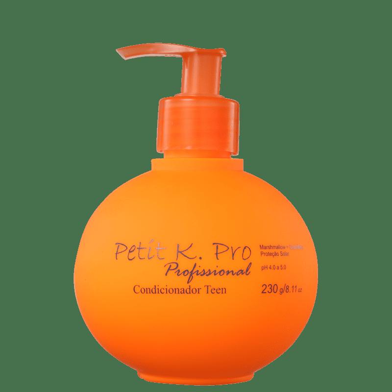 Condicionador Petit Teen K.Pro Professional 230g