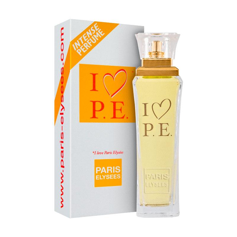I Love P.E. 100ml - Paris Elysees