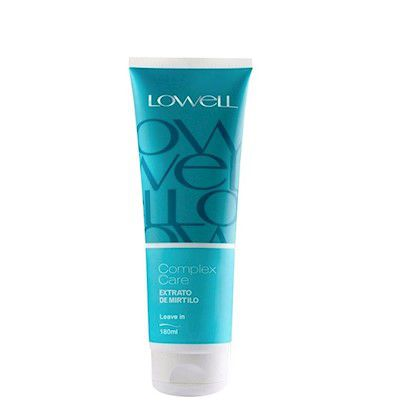 Leave in Complex Care Mirtilo Lowell 180ml