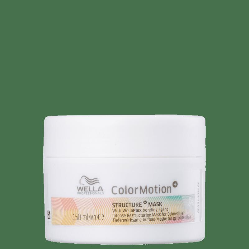 Máscara Capilar Color Motion Wella Professionals 150ml