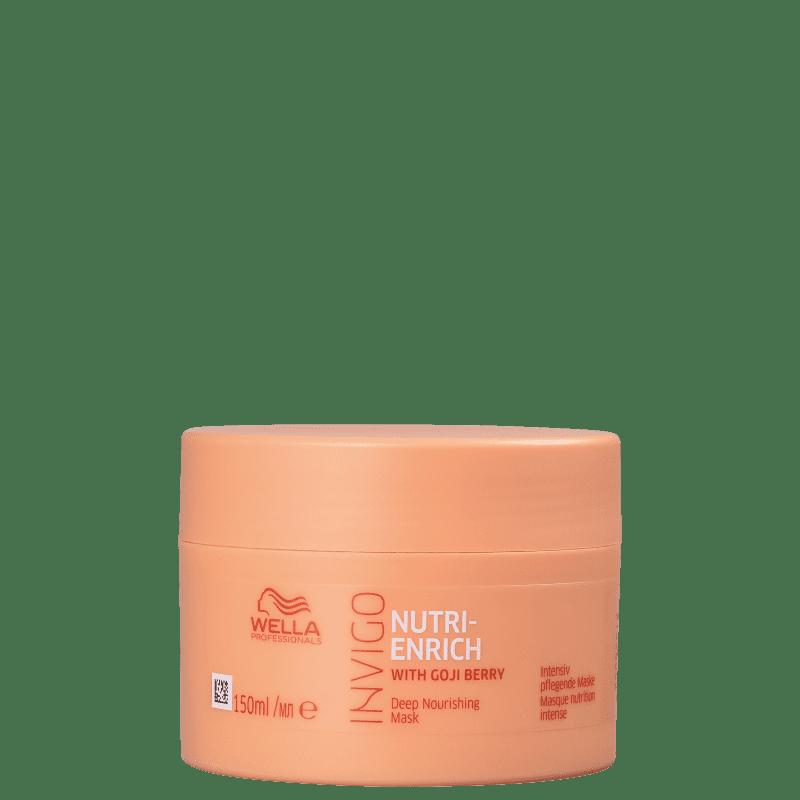 Máscara Invigo Nutri-Enrich Wella Professionals 150ml