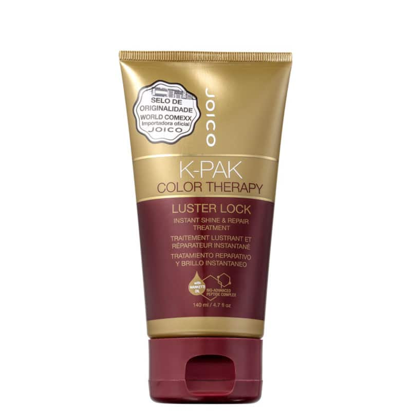Máscara K-Pak Color Therapy Luster Lock Joico 140 ml