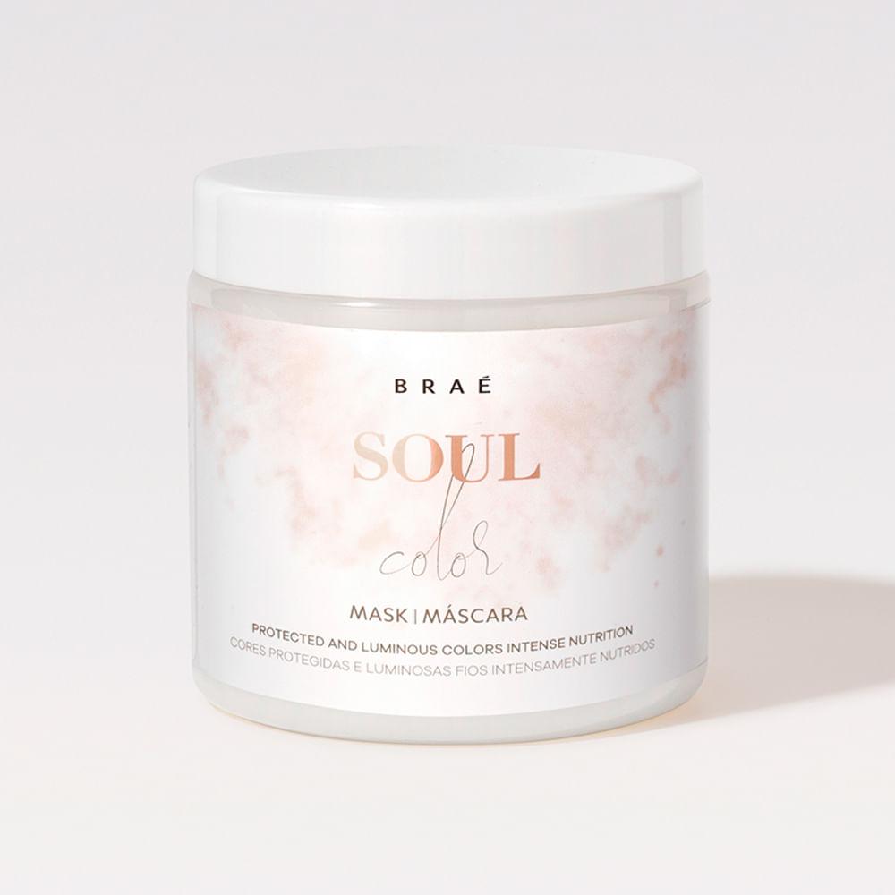 Máscara Soul Color 500g