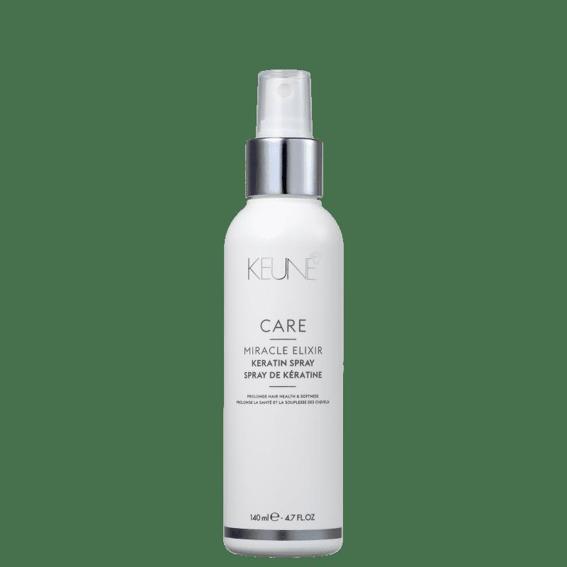 Miracle Elixir Keratin Spray de Tratamento Reconstrutor Keune 140ml