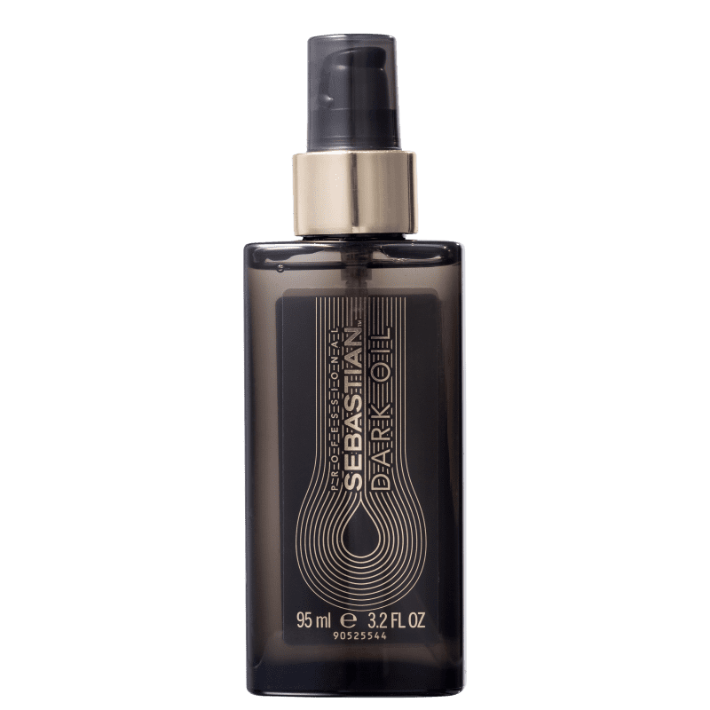 Óleo Capilar Dark Oil Sebastian Professional 95ml