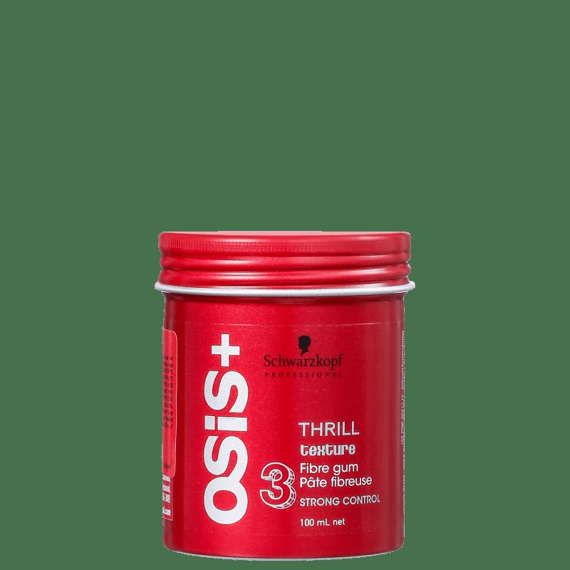 Osis+ Thrill Goma Fibrosa Schwarzkopf 100ml