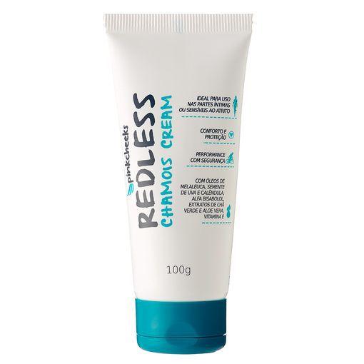 Redless Chamois Cream 100g