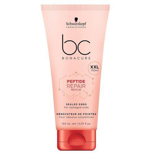 Schwarzkopf BC Repair Rescue Sealed Ends 150ml