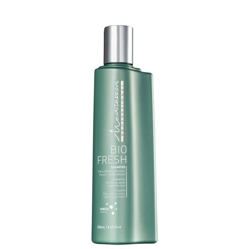Shampoo Bio Fresh Mediterrani 250ml