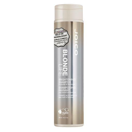 Shampoo Blonde Life Brightening Joico 300 ml