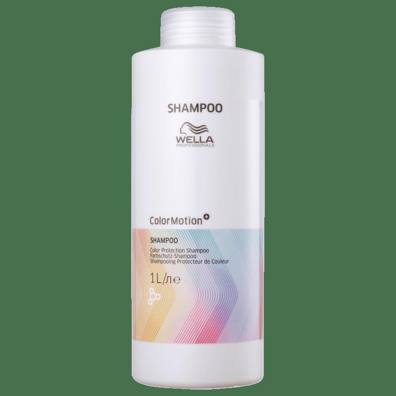 Shampoo Color Motion Wella Professionals 1000ml