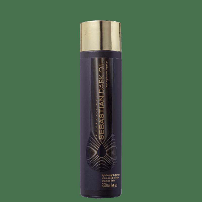 Shampoo Dark Oil Sebastian Professional 250ml