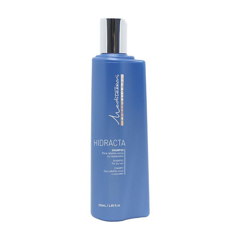 Shampoo Hidracta Mediterrani 250ml