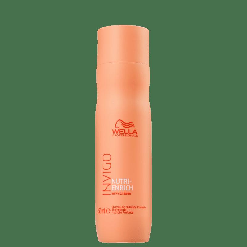 Shampoo Invigo Nutri-Enrich Wella Professionals 250ml