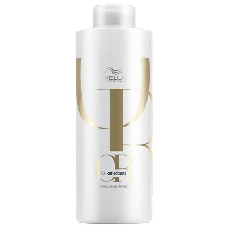 Shampoo Luminous Reveal Oil Reflexion Wella Professionals 1000ml