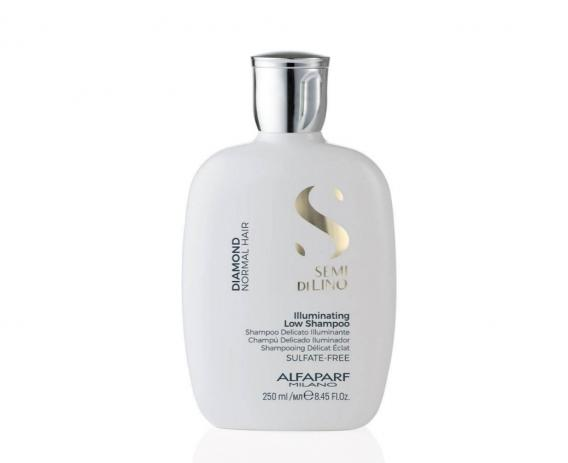 Shampoo Semi Di Lino Diamond 250ml Alfaparf