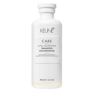 Shampoo Vital Nutrition Keune 300ml