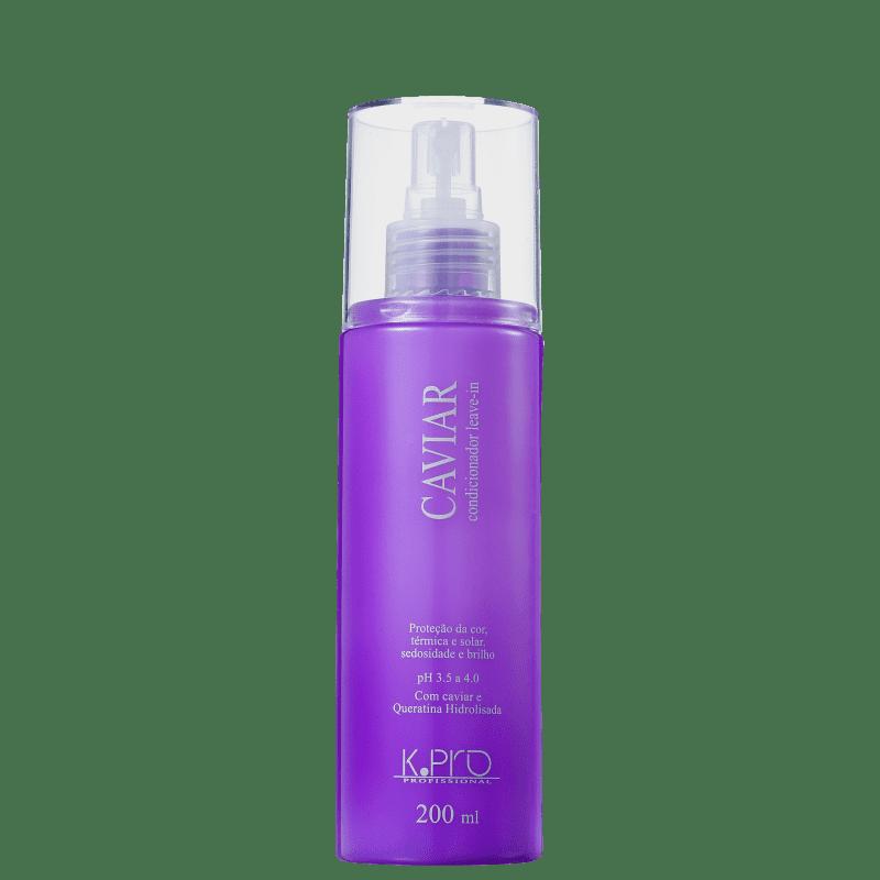 Spray Leave-in Caviar K.Pro 200ml